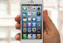 hard reset iphone 5 không mất dữ liệu