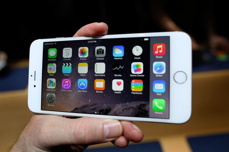 iphone 6 plus lock giá bao nhiêu tiền
